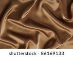 Chocolate Or Coffee Satin Or...
