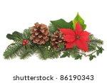 Christmas Decoration Of...