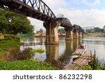 Bridge On The River Kwai In...