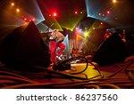 katowice  poland   october 8  c.... | Shutterstock . vector #86237560