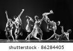 chengdu   dec 15  chinese... | Shutterstock . vector #86284405