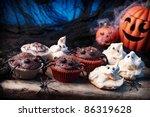 Halloween Sweets For Halloween...