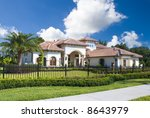 Upscale Home In Central Florid...
