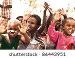 Samburu  Kenya   November 8 ...