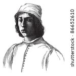 ������, ������: Uffizi Gallery in Florence