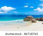 tide foam exotic | Shutterstock . vector #86718763