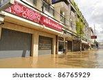 chiang mai thailand   september ...   Shutterstock . vector #86765929