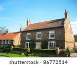 Country House  North Yorkshire...