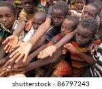 dadaab  somalia august 15 ... | Shutterstock . vector #86797243
