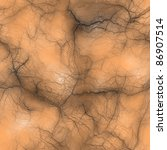 Alien Flesh Seamless Texture