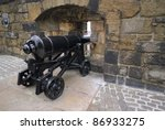 Big Renovated Cannon On...