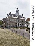 Holland  Edam Village ...