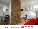 Interior Design  Modern Living...