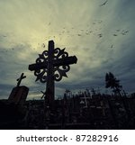The Hill Of The Crosses