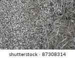 Aluminum-Recycling - stock photo