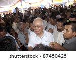 kuala lumpur  malaysia oct. 26  ...   Shutterstock . vector #87450425