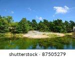 Sterg Tland Archipelago ...
