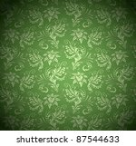 christmas background texture.... | Shutterstock .eps vector #87544633