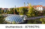Graz - stock photo