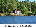 Fjordland  Sweden