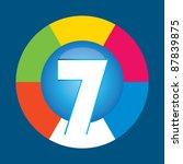 service button | Shutterstock .eps vector #87839875
