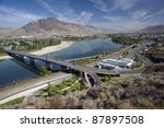 Kamloops   The City With...