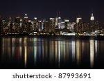 Midtown  West Side  Manhattan...