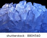 ice background | Shutterstock . vector #8804560
