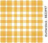 A Plaid Gingham Background  ...