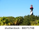 St Augustine Lighthouse Florid...