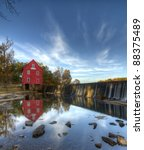 Starr's Mill Near Atlanta ...