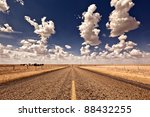 road tripping | Shutterstock . vector #88432255