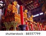 Buddhist Statues Jade Buddha...
