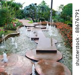 Mae Fah Luang Garden  Chaingrai ...