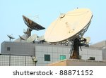 Satellite Communications Dishe...
