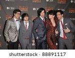 cobra starship at the 2010... | Shutterstock . vector #88891117