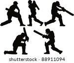 vector graphic design... | Shutterstock .eps vector #88911094