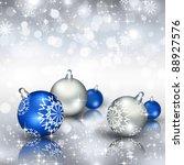 best elegant christmas... | Shutterstock . vector #88927576