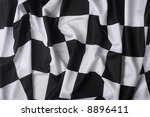 this is a real checkered flag... | Shutterstock . vector #8896411