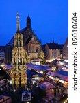 nuremberg  germany   dec 12 ... | Shutterstock . vector #89010604