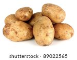 papas | Shutterstock . vector #89022565