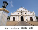 Church From 17th Century In...