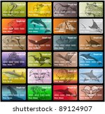 abstract,art,background,banner,bird,blank,business,business card,card,clip art,cobra,collection,color,concept,creative