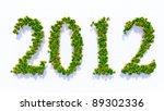 2012   Shutterstock . vector #89302336