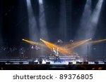 sacramento  ca   november 19 ... | Shutterstock . vector #89376805