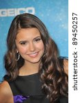 Nina Dobrev  Star Of