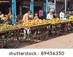 Delhi  India   Nov 9  Chawri...