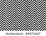 trendy chevron patterned... | Shutterstock . vector #89471467