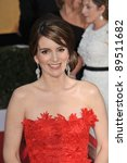 tina fey at the 17th annual...   Shutterstock . vector #89511682