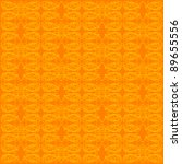 art nouveau retro pattern with... | Shutterstock .eps vector #89655556